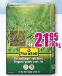 Rasendünger von FloraSelf