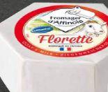 Weichkäse von Florette