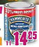 Metallschutzlack von Hammerite
