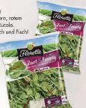 Salat Zart & Feurig von Florette