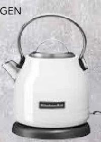 Wasserkocher von KitchenAid