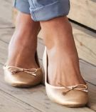 Damen Ballerinas von Walkx