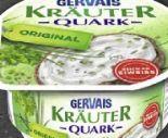 Kräuter Quark Original von Gervais