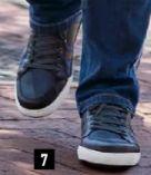 Herren Komfortsneaker von Walkx