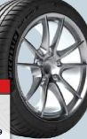 Reifen Pilot Sport 4 von Michelin