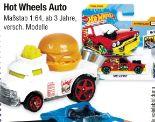 Autos von Hot Wheels
