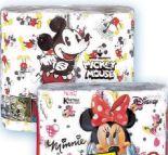 Küchenrollen von Disney