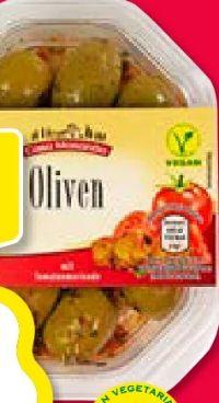 Oliven von Casa Morando