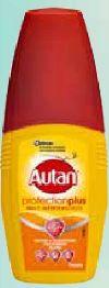 Insektenschutz-Spray von Autan