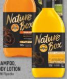 Shampoo von Nature Box