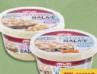 Lachs Salat von Nadler
