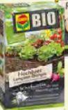 Bio Hochbeet Langzeit-Dünger von Compo
