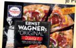 Pizza von Original Wagner