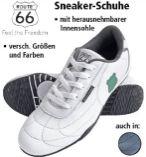 Herren Sneaker-Schuhe von Route 66