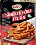 Bio-Fritten von Soto