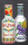 Ice Tea von Arizona