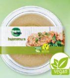 Hummus von vegan leben
