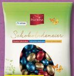 Schokoladen-Eier von Favorina