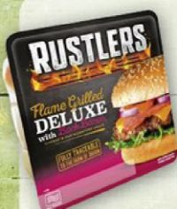 Flame Griled Deluxe von Rustlers