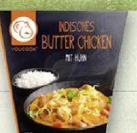 Indisches Butter Chicken von YouCook