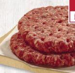 Premium-Burger von Simmentaler