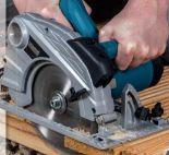 Handkreissäge von Germania Qualitätswerkzeug