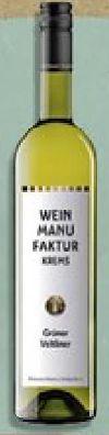 Grüner Veltliner von Weinmanufaktur Krems