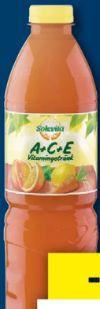 A + C + E Vitamingetränk von Solevita