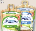 Frischekäsezubereitung von Almette