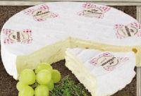 Camembert von Le Grand Rustique