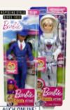 Barbie Pilotin von Mattel Games