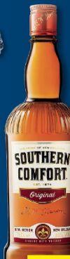 Whiskey-Likör von Southern Comfort