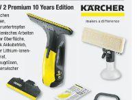 Akku-Fensterreiniger WV 2 Premium von Kärcher