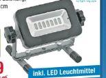 LED-Akku-Baustrahler Piera von Eglo