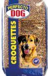 Hundefutter von Perfecto Dog