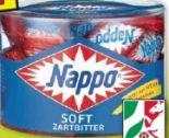 Zartbitter Spitztüte von Nappo