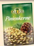 Pinienkerne von Kluth
