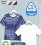 Damen-T-Shirt 2er Pack. von CmiA