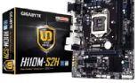 Motherboard GA-H110M-S2H von Gigabyte