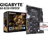 Motherboard GA-B250-FinTech von Gigabyte