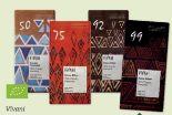 Schokoladen Spezialitäten von Vivani