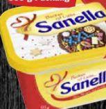 Margarine von Sanella
