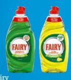 Handgeschirrspülmittel von Fairy