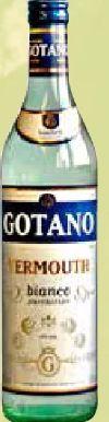 Vermouth von Gotano