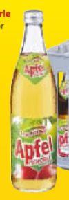 Apfelschorle von Fruchtinsel