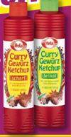 Curry-Gewürz-Ketchup von Hela