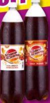 Cola+Orange von Schwip Schwap