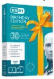 Internet Security Birthday Edition V2018 von ESET
