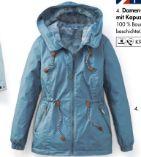 Damen-Jacke von Peckott