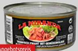 Thunfisch von La Miranda